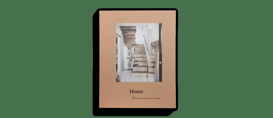 Puss Publications Home är en inredningsbok av Emma Persson Lagerberg och Petra Bindel