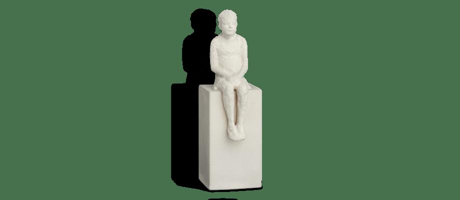 Kähler Character The Dreamer Skulptur