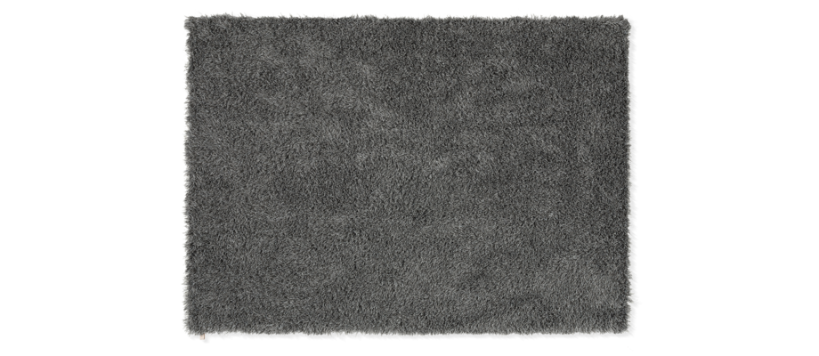 Kasthall Fogg Ryamatta i färgen Zink Grey 520