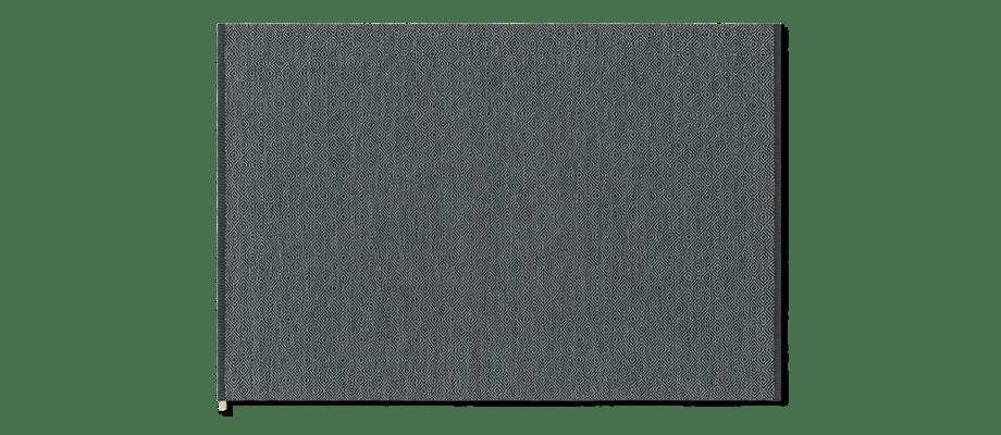 Kasthall Goose Eye Hudson Matta med gåsögamönster