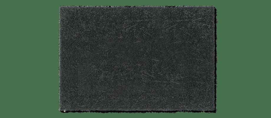 Kasthall Moss Matta i den mörka färgen Blue Iron 501