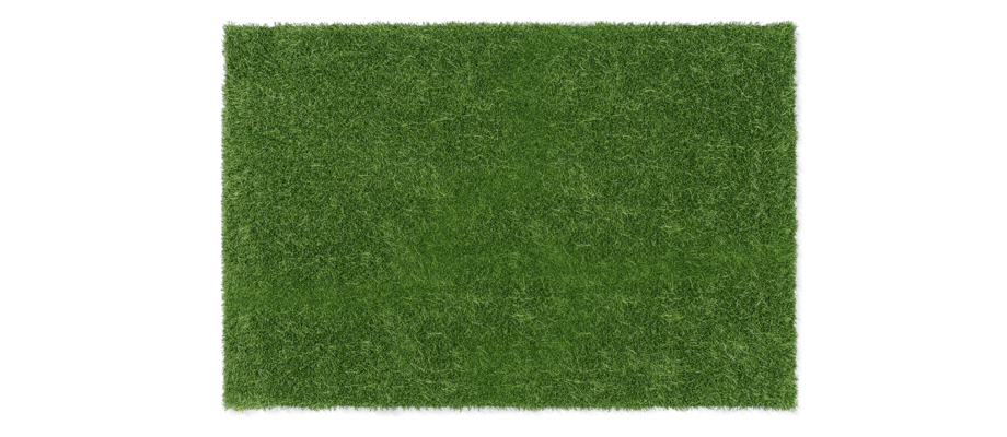 Kasthall Moss Matta i den gröna färgen Green 11