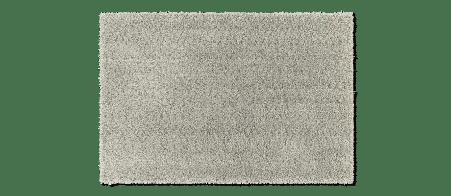 Kasthall Tekla Coconut Crisp Handtuftad matta av ullgarn och lin