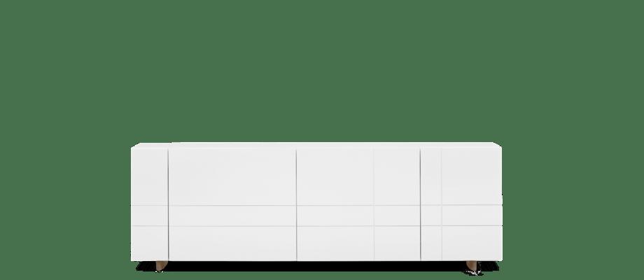 Skåpet Kilt K2 60:180/D Skåp med vackert mönster av Claesson Koivisto Rune