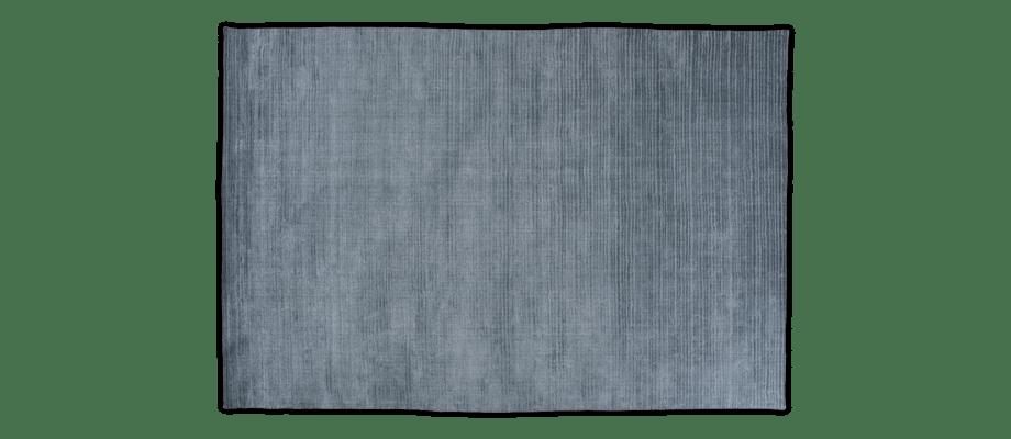Linie Design Cover Blue Viskosmatta