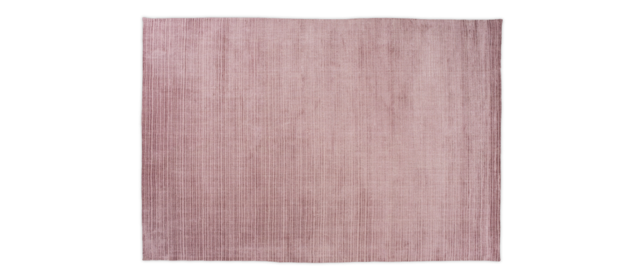 Linie Design Cover Rose Viskosmatta