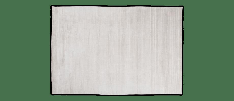 Linie Design Cover White Viskosmatta