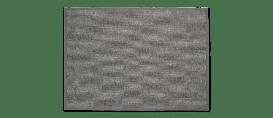 Linie Design Dinas Charcoal Matta