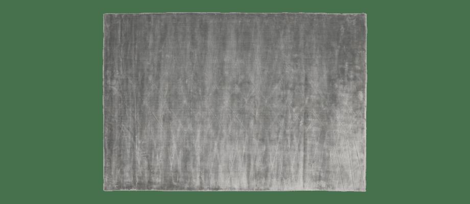Linie Design Edge Grey Viskosmatta