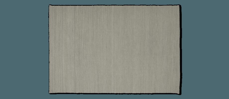 Linie Design Livello Matta i ull med grå färg