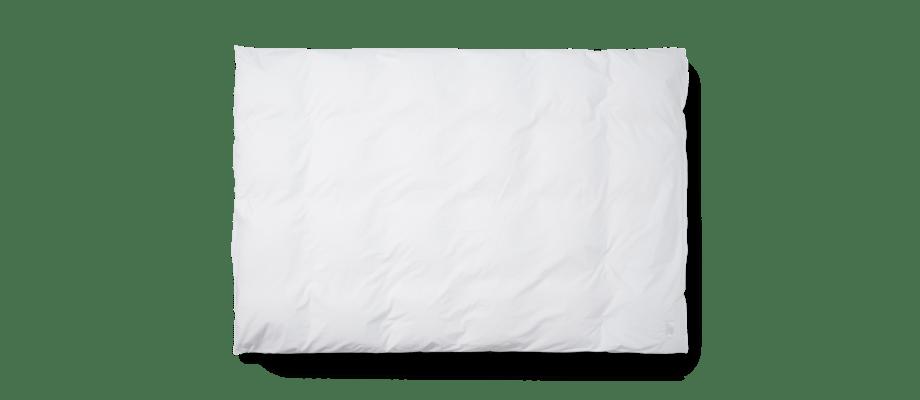 Magniberg Pure White Påslakan i vit färg