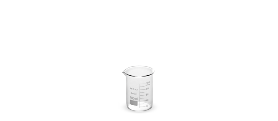 Serax Mätglas 100 ml