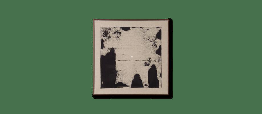Simon Vendin Landscape XIII Tavla 67x67 cm