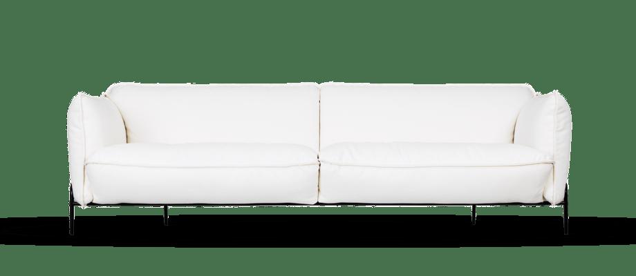 Swedese Continental är en snygg soffa av Claesson Koivisto Rune i hundratals färger