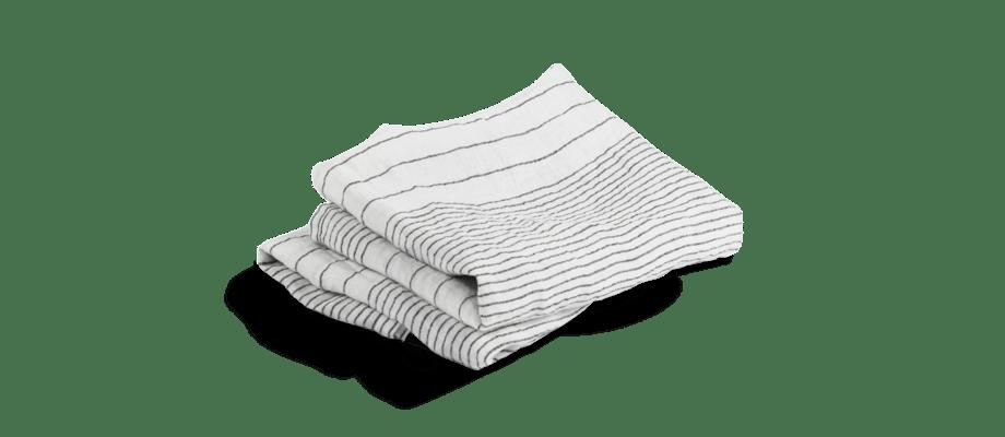 Tell Me More Angelo Kitchel Towel Kökshandduk i linne