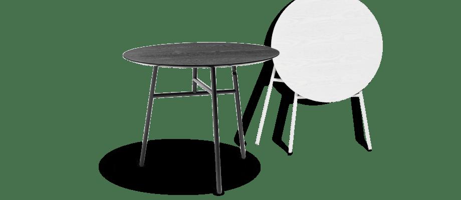 Populära Tilt Top Table (hopfällbart) Bord   Olsson & Gerthel WN-88
