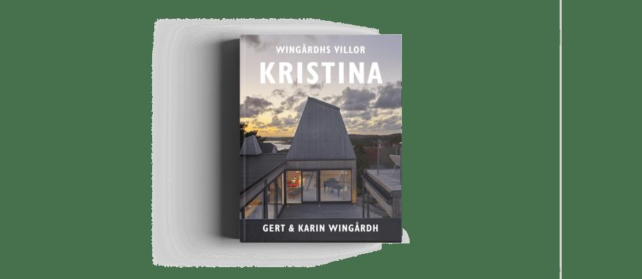 Wingårdhs Villor Kristina Bok