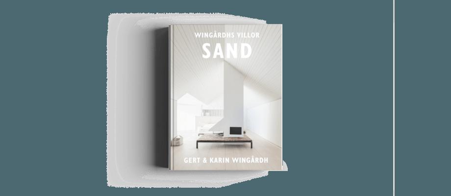 Wingårdhs Villor Sand Bok