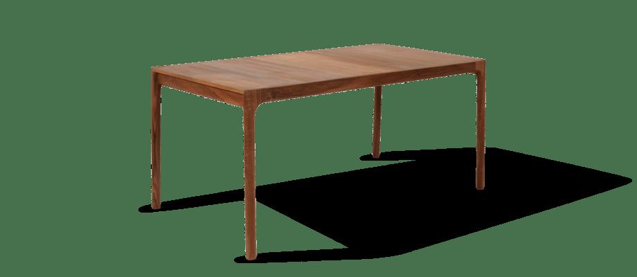 Zanat Unna Table Matbord i oljad valnöt