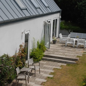 Foto: Nina Gerthel Privat hem i Skåne