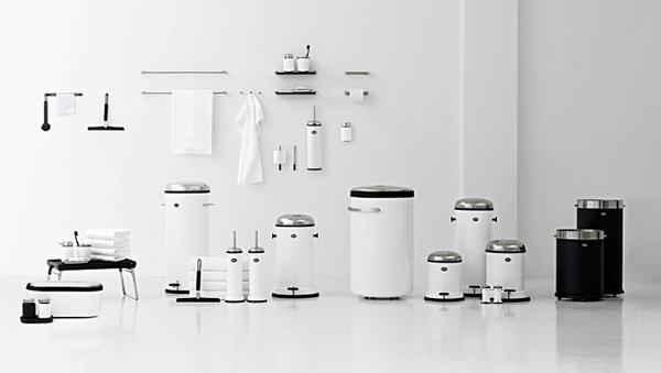 Vipp Kitchen& Bathroom Olsson& Gerthel